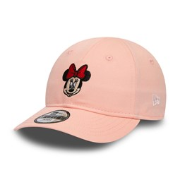 Minnie Mouse Kids Pink 9FORTY Cap