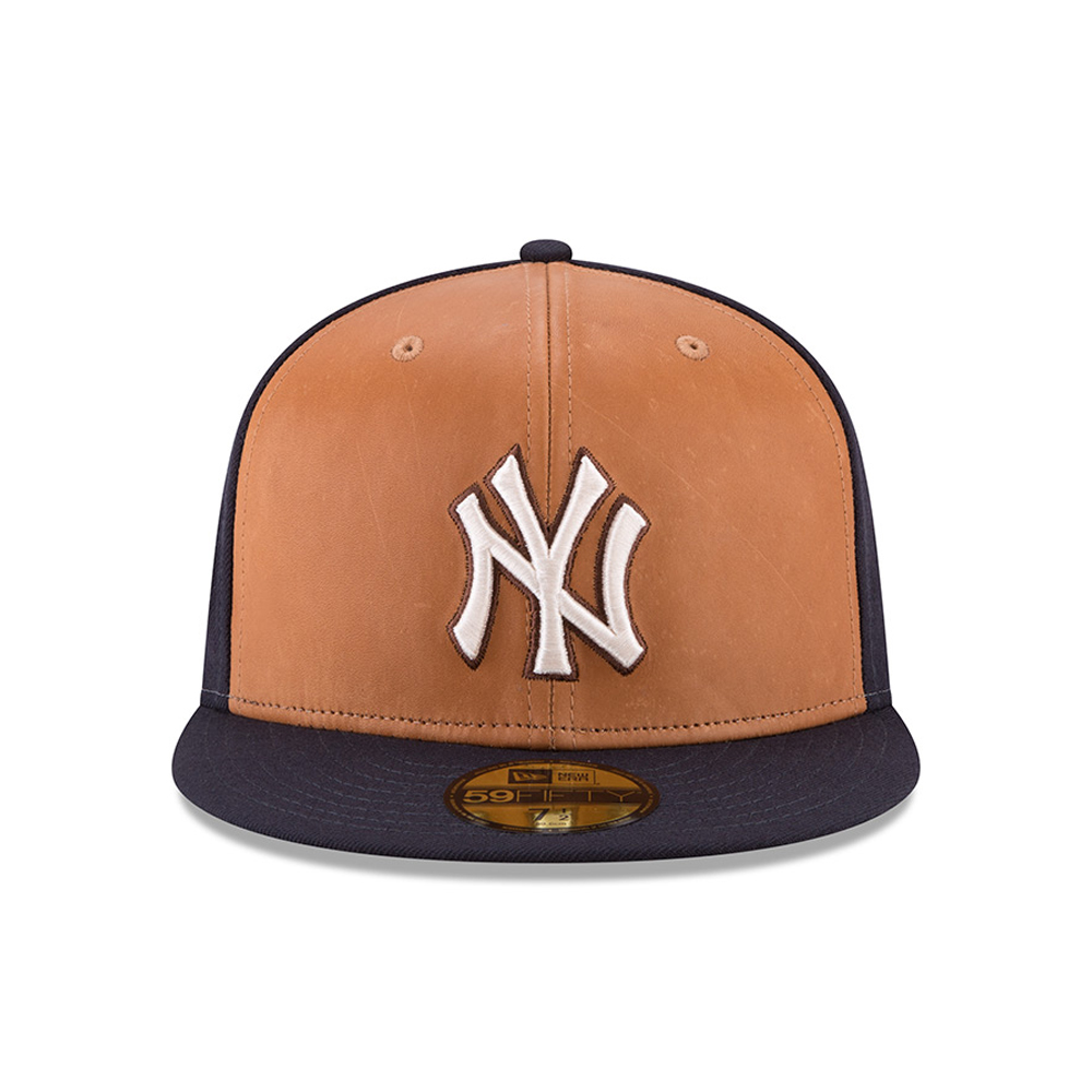 90af78e02ed2 ... coupon for ny yankees new era x wilson 59fifty a41e0 eac51