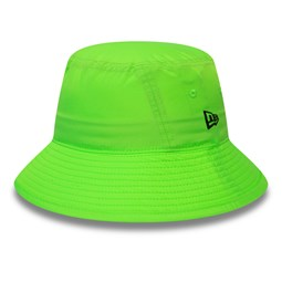 New Era Explorer Green Bucket