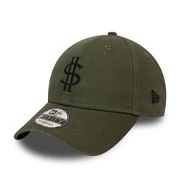 New Era Dollar Green 9FORTY Cap