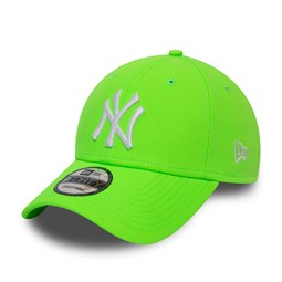 New York Yankees Neon Green 9FORTY Cap